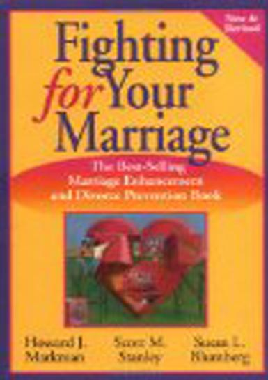 Book Review: Fighting for Your Marriage | Family by God's Design