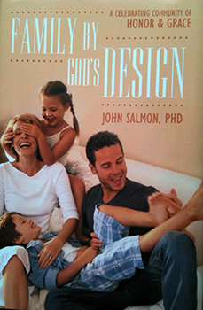 Family by God's Design Publication