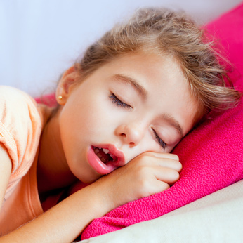 Teen Develop Sleep Routine 36