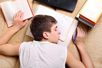 Sleep Is Your Teen Sleep 94