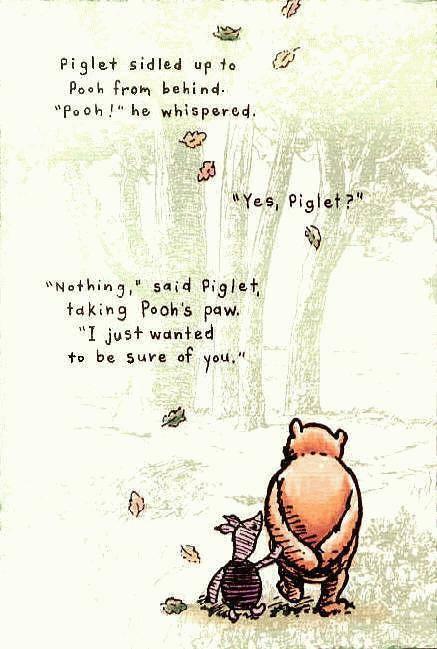 poohPresent